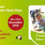 Εκδρομή την ημέρα των International Passive House Days