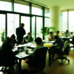 2nd international certified passive house designer course in Istanbul, Turkey